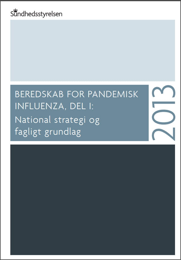 Beredskab for pandemisk influenza