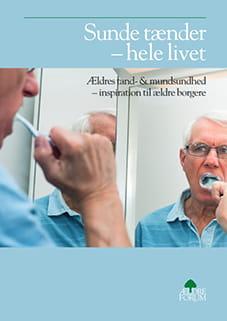 dårlig mundhygiejne hos ældre