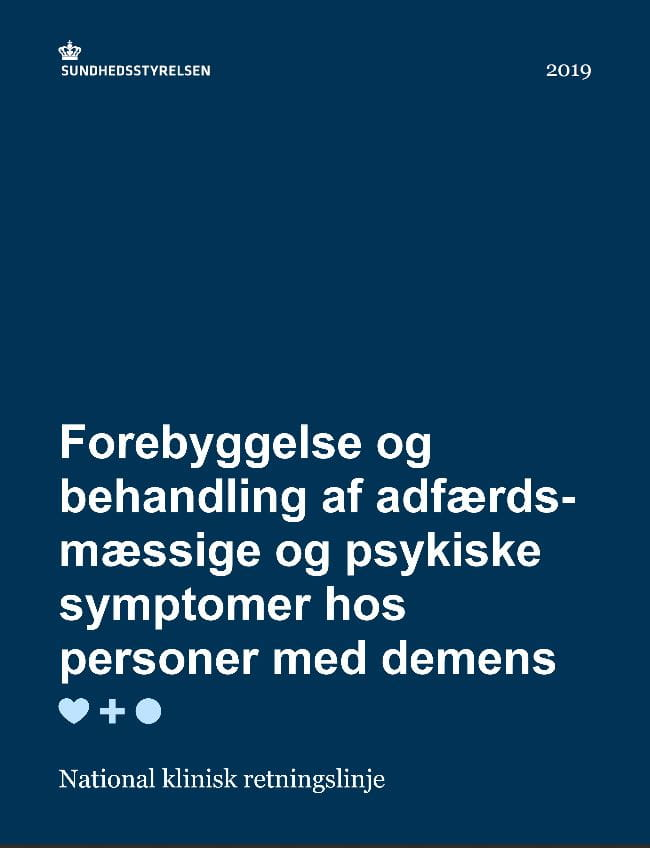 psykiske symptomer
